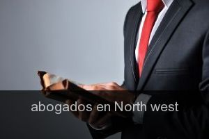 Abogados en North west